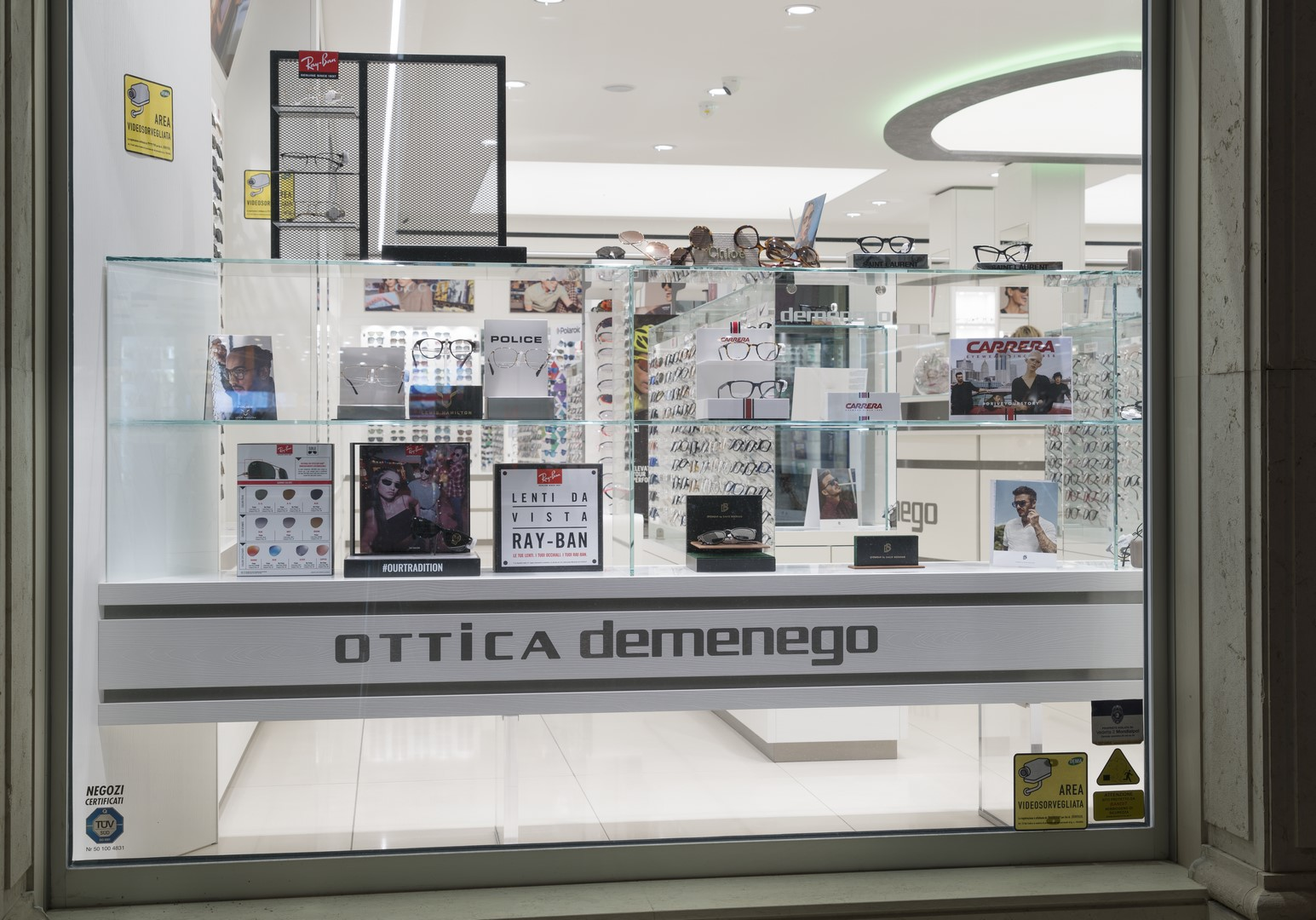 Ottica Demenego 16